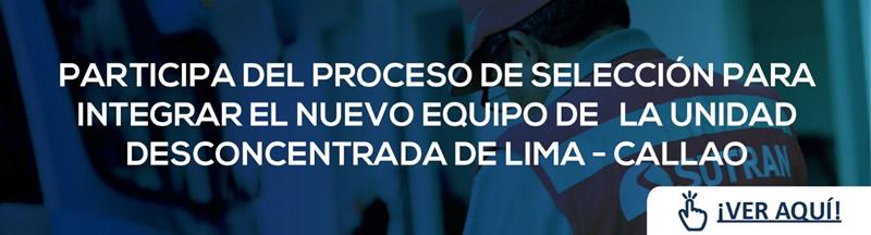 Contrataciones Públicas Lima y callao