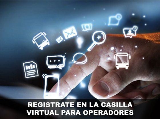 casilla virtual