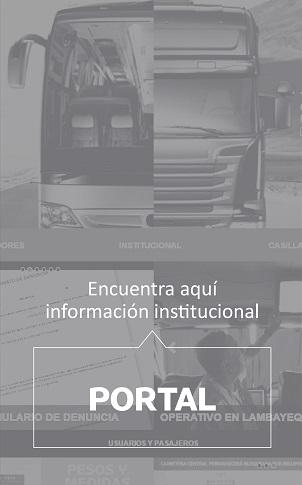 portal sutran