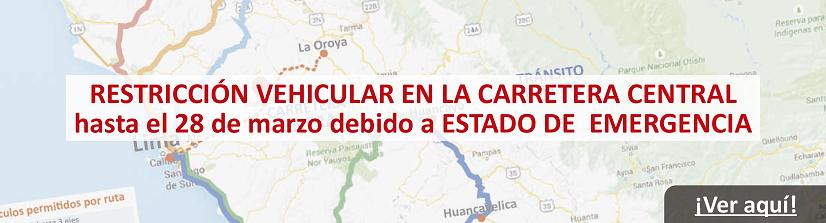 carretera central