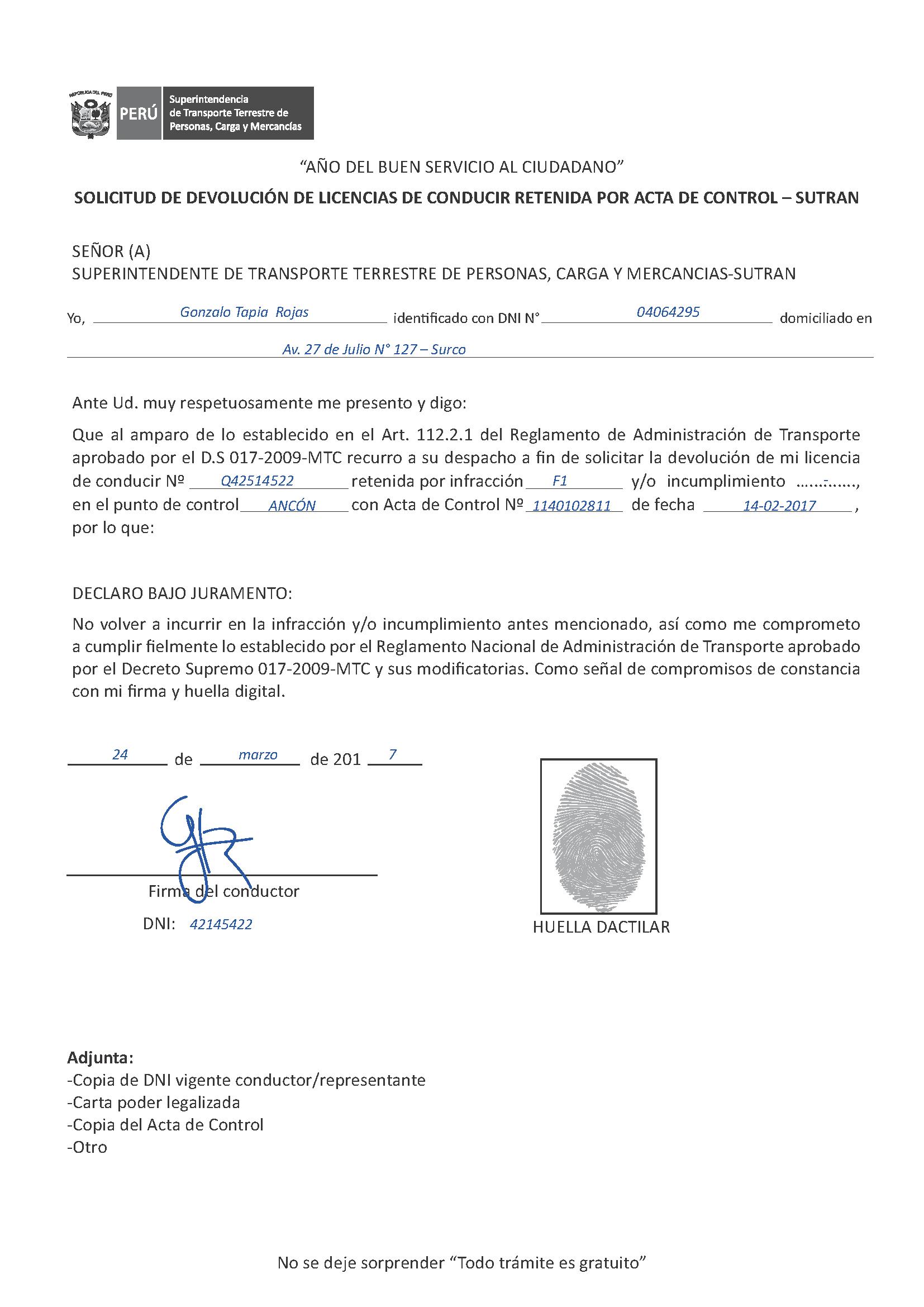 Como hacer una carta de devolucion solicitud de devoluci n for Solicitud clausula suelo